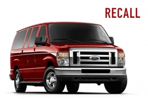 Firm Recalls Wheelchair Vans