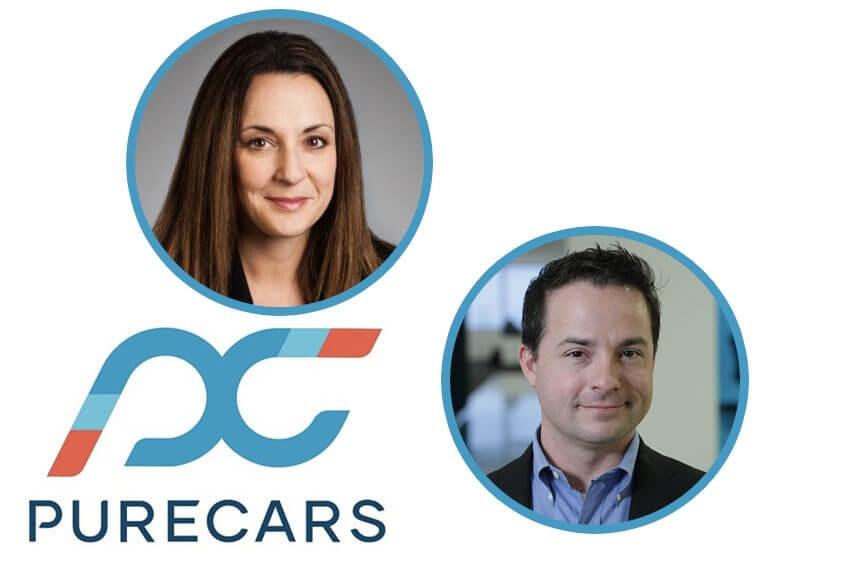 PureCars Names New CRO, CMO