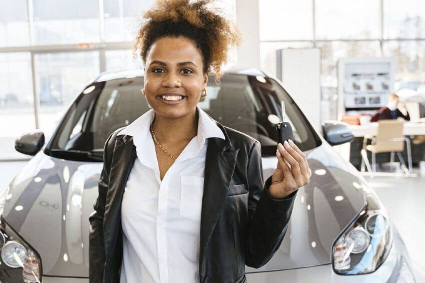 Consumers Value Dealership Experience