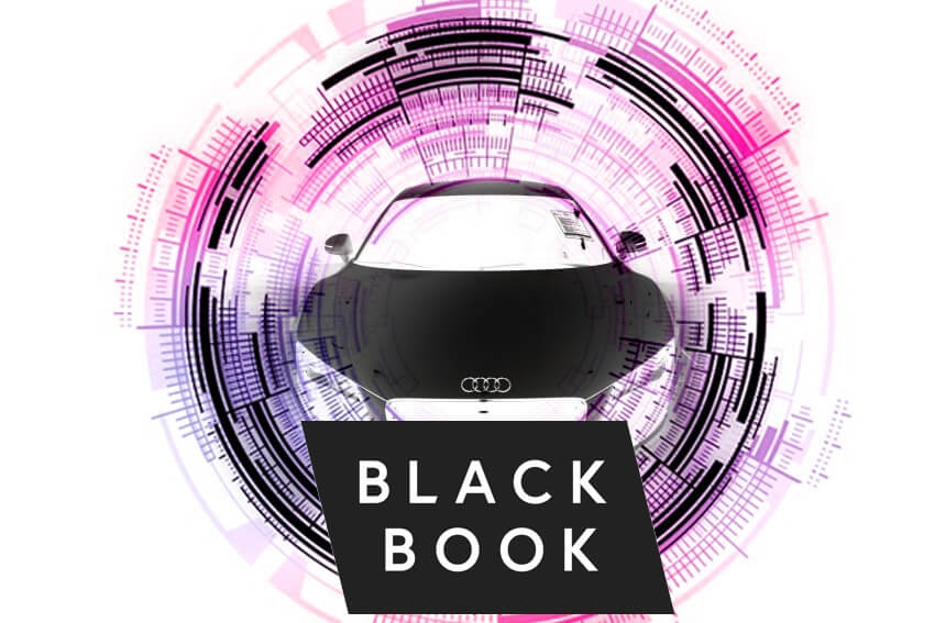 Black Book Integrates with TradeVue