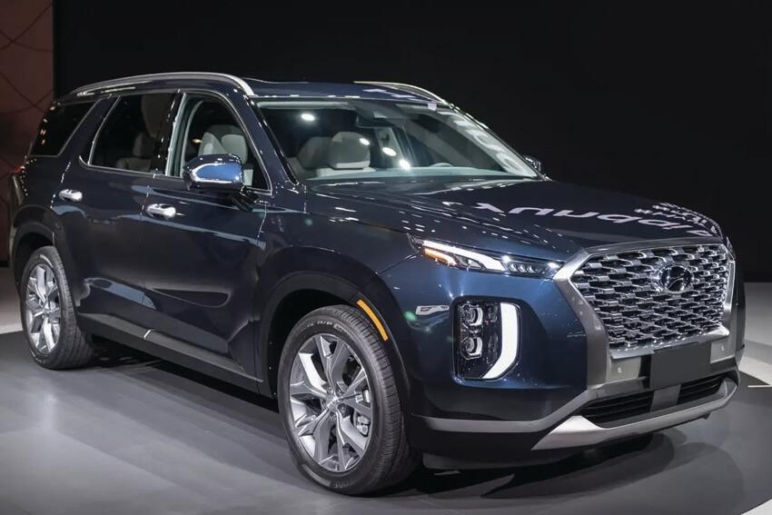 Hyundai Reports Sales Increase