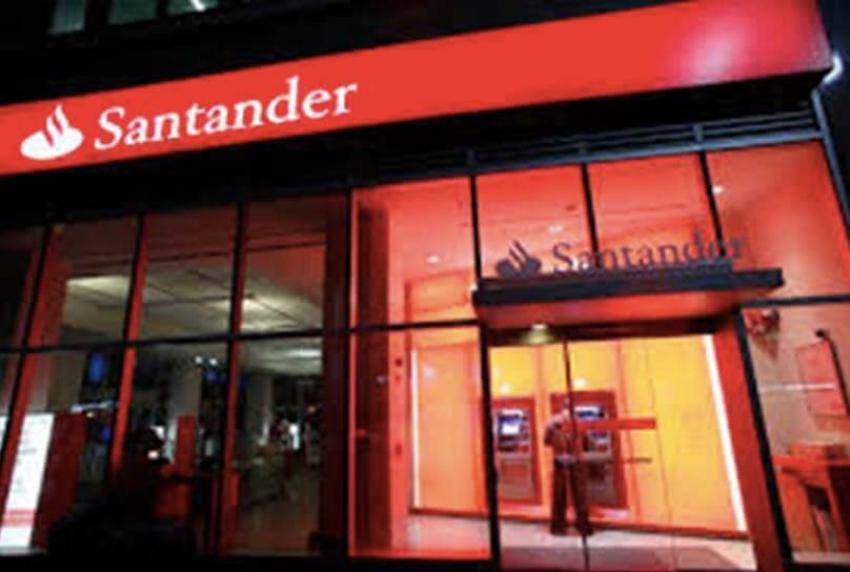 Santander Releases Statement