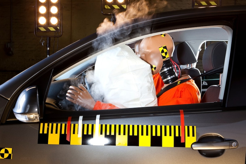 NHTSA Opens New Probe Into 30 million Vehicles With Takata Airbags