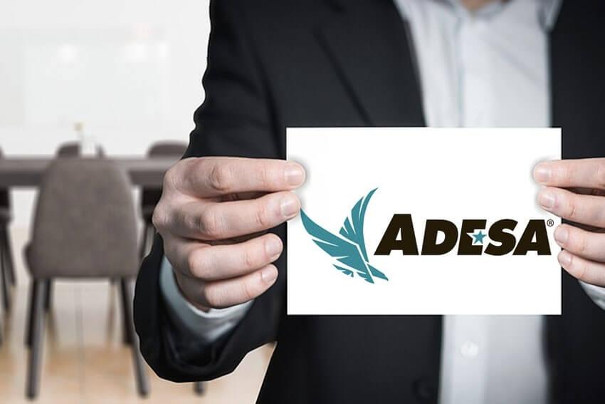 ADESA Announces New GMs
