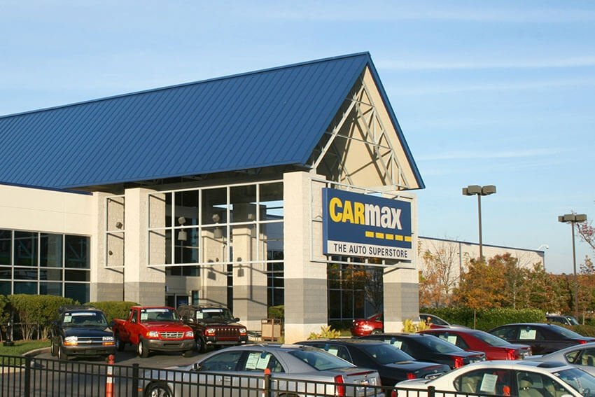 CarMax Notified of 'Mini-Tender' Offer