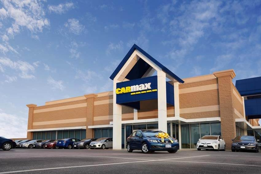CarMax Reports Increased Sales, Revenue