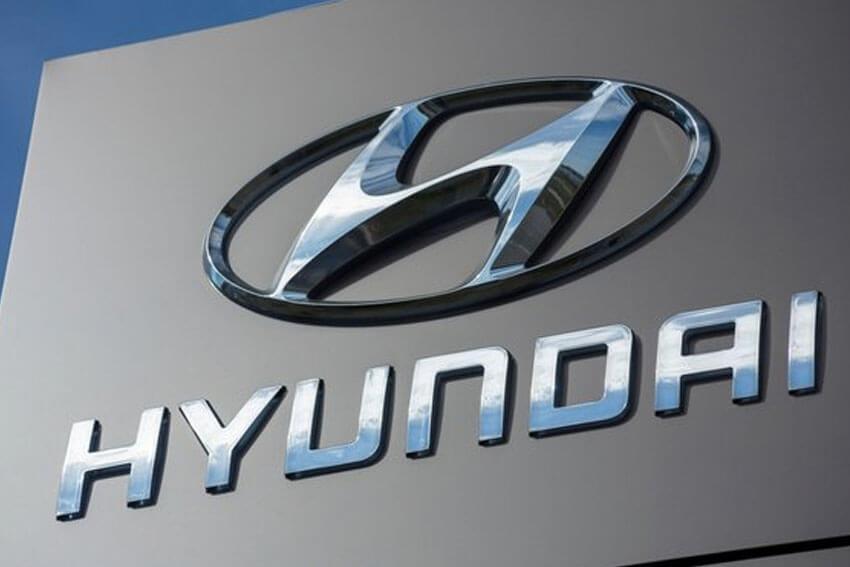 Hyundai Hits Record