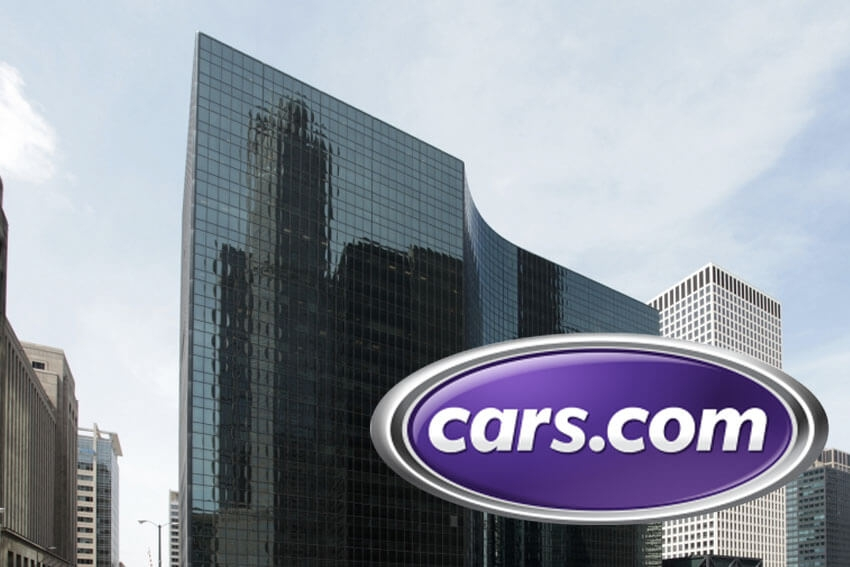 Cars.com Closes Note Offering