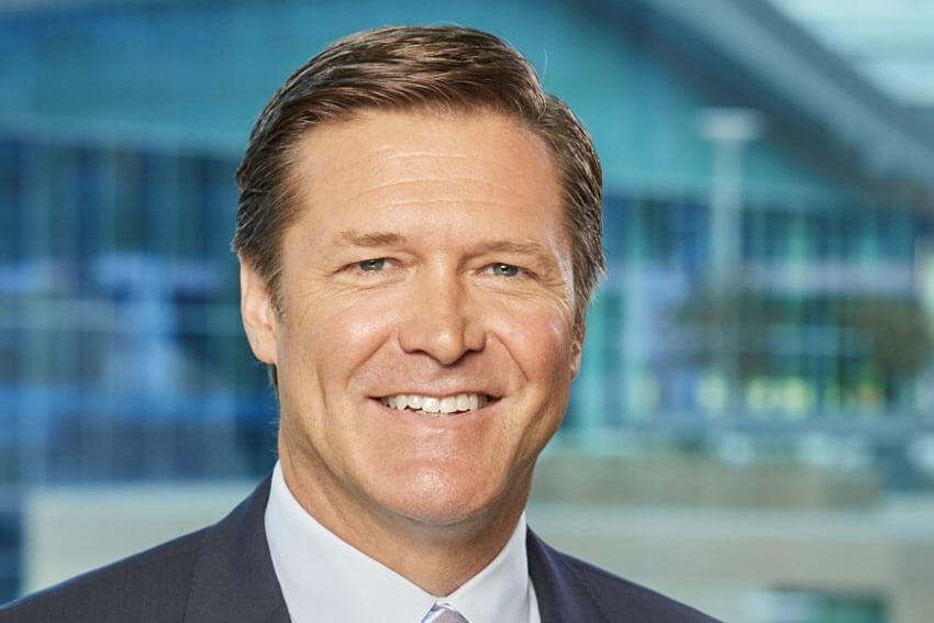 Toyota Announces Leadership Changes