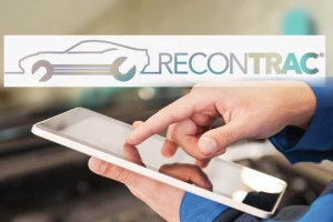 ReconTRAC Available to Auto Dealers