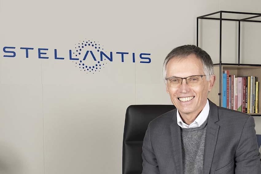 Stellantis Strikes Deal with Auto Finance