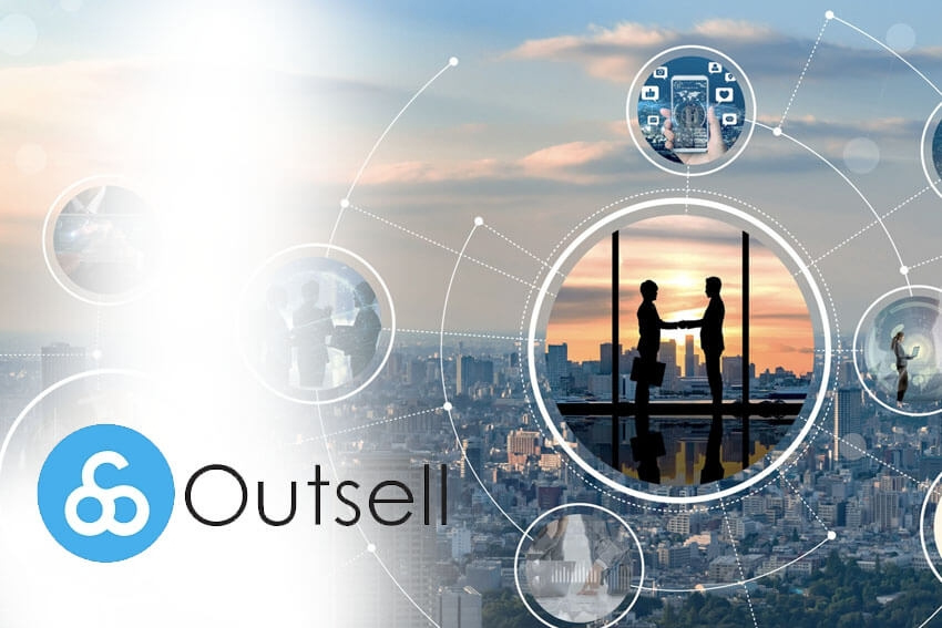 Outsell Announces Dealer Group OmniHub