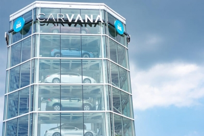 Carvana Gives 90 Days for First Payment
