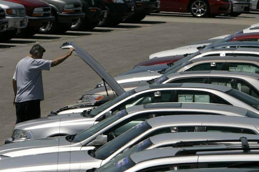Kansas Dealer Settles Complaint