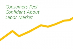 Consumers Feel Confident About Labor Market