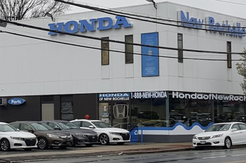 Hyundai Store Managers Indicted