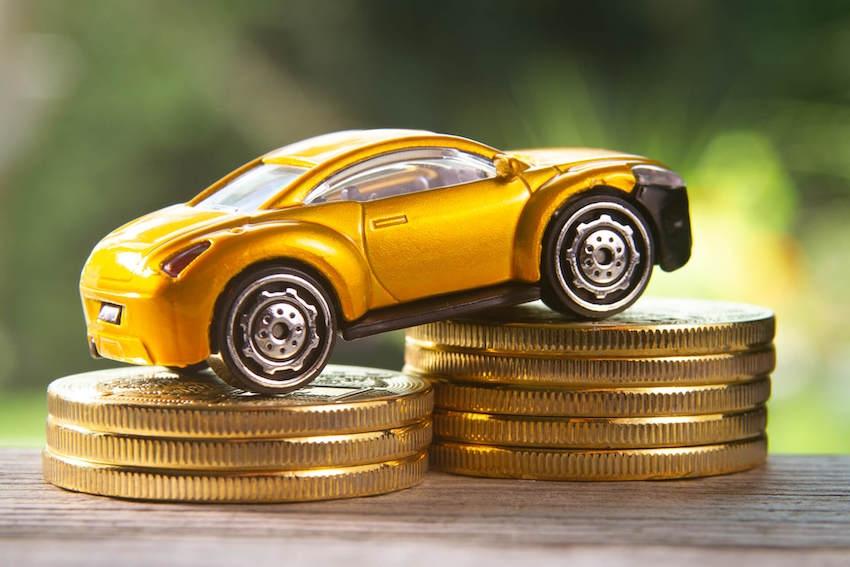 Blockchain Standards Released for Vehicle Finance