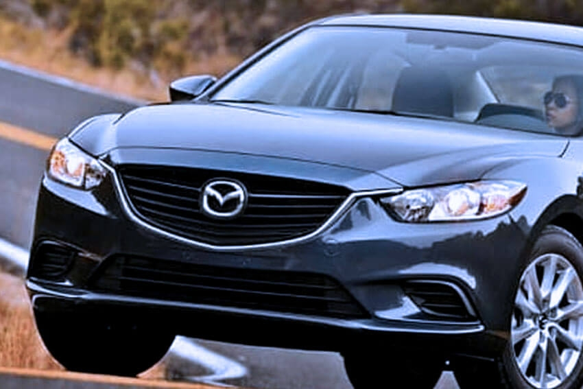 Mazda Sells Over 42,000 Units in May
