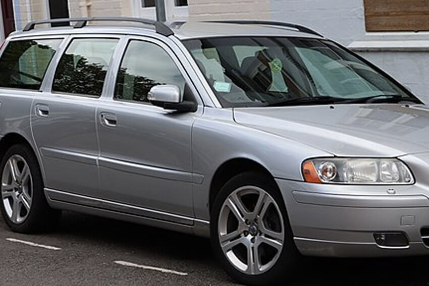 Volvo Announces Recall