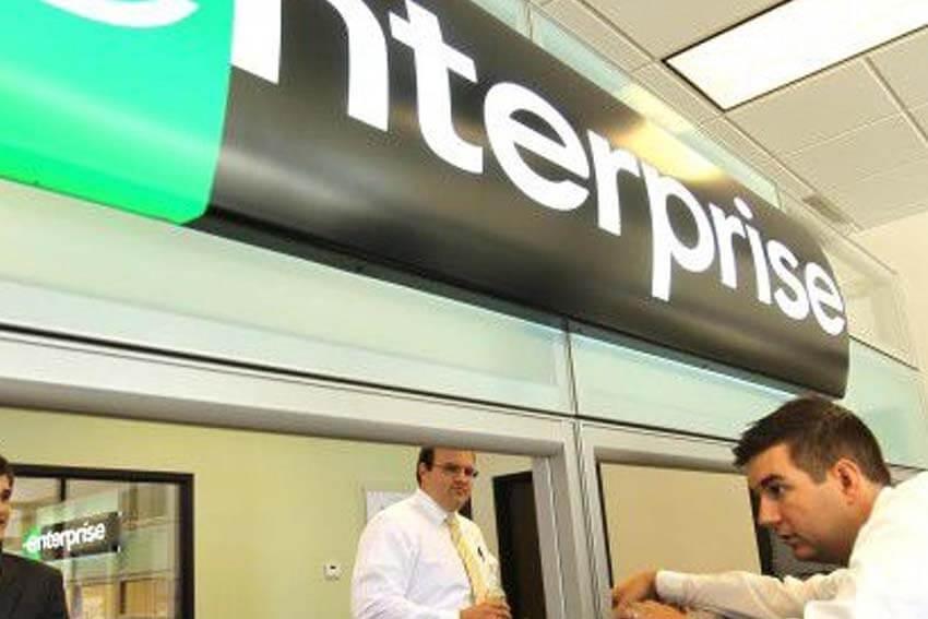 Rental Firm Announces 'Pledge'