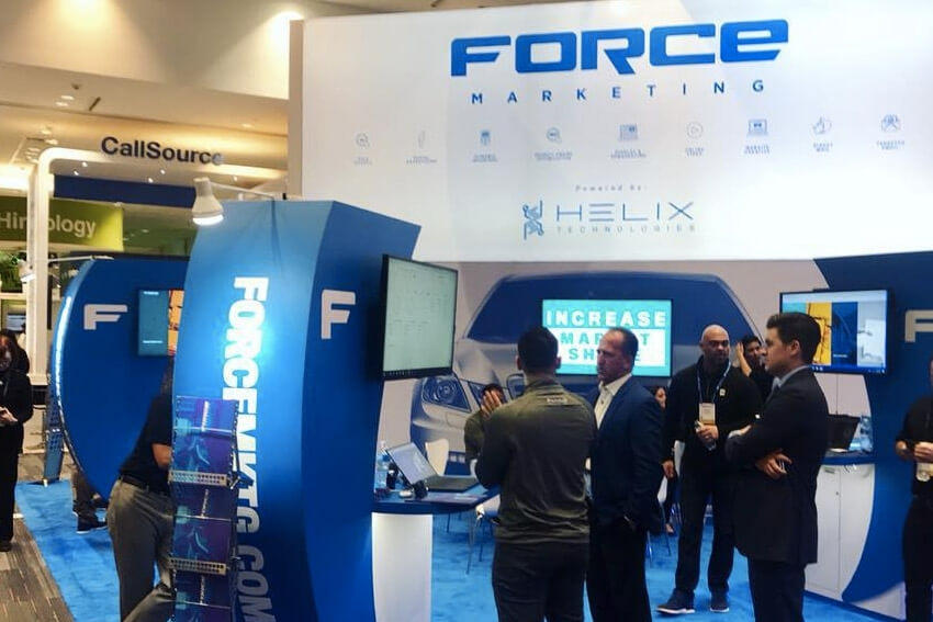 Force Marketing Acquires GS Marketing