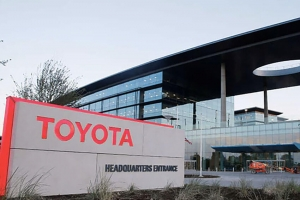 Toyota Selects Dealerware for Program