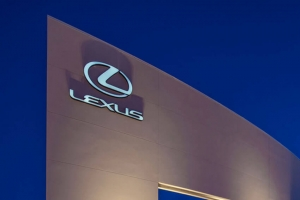 Lexus Selects Dealerware