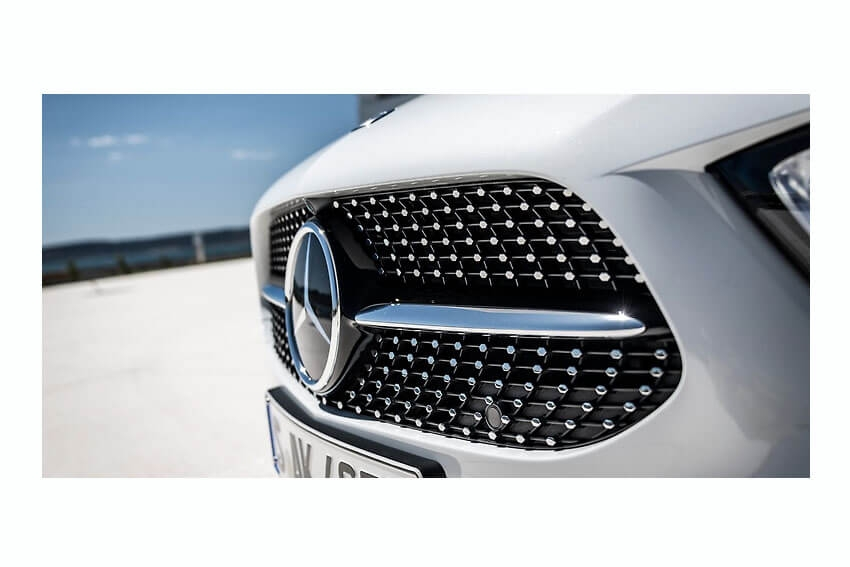 Mercedes-Benz Sells 78,256 Units in Q1