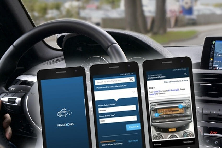 Privacy4Cars Adds New Tools