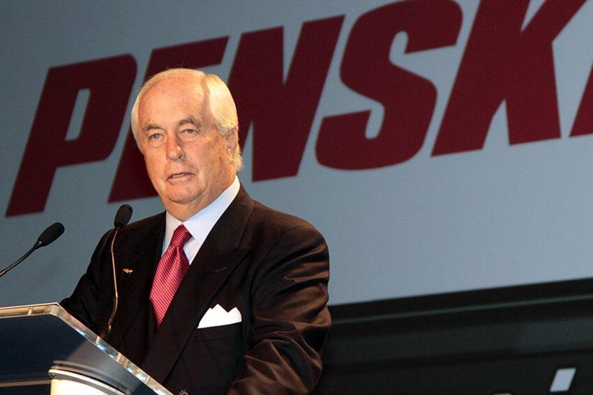 Penske Reports 'Significant Improvement'