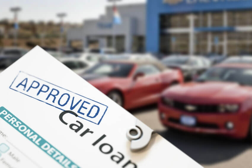 Car Lease Credit Approvals Remain Strong