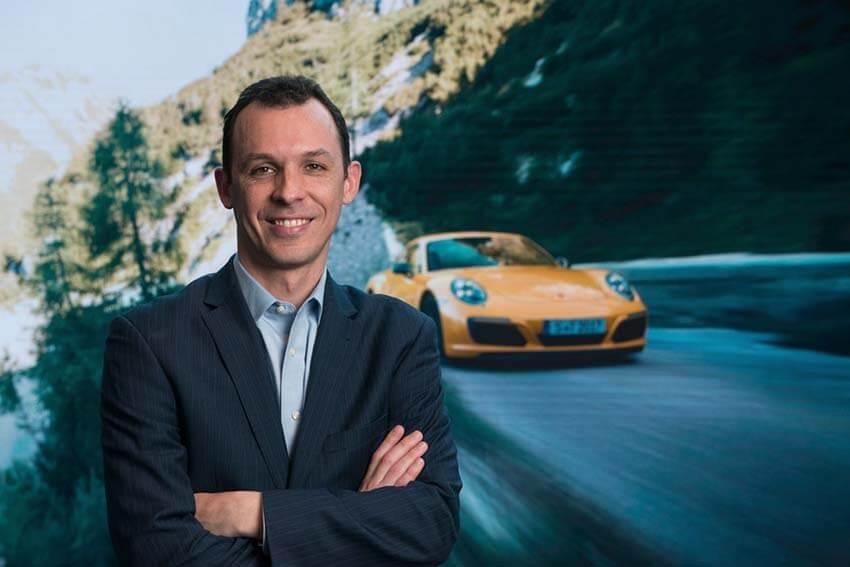Porsche Appoints Wiesmann