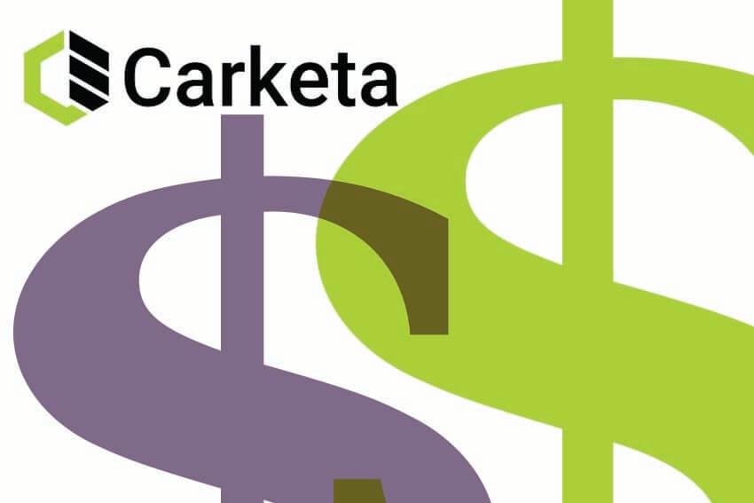 Carketa Raises Funding